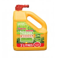 Feeder Weeder for Lawns - 2.5L