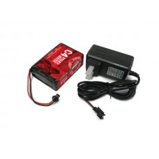 C4 Power House Rechargeable Lithium Battery Pack