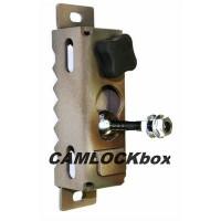 Camlock Universal Swivel Bracket