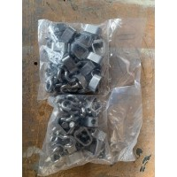 MB Crunch Proof In-Line Swivel 12 Pack