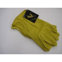 Deer Skin Trapping Gloves