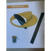 Flip Lid Bucket Mouse Trap (Bucket not included)