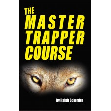 The Master Trapper Course FREE POST