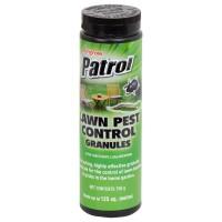 Patrol Lawn Pest Control cranules
