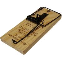 Rat Trap Wooden - Supreme