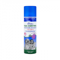 Sundew Flea Control Spray Lavender
