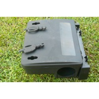 Bait Station for Rats (twin pack)