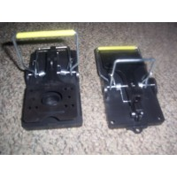 Plastic Snap-A-Rat Trap (pack of 4)