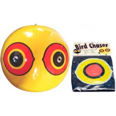 Bird Repeller Balloon - Black
