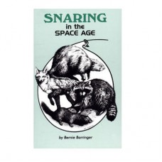 'Snaring In The Space Age' - Publication by Bernie Barringer