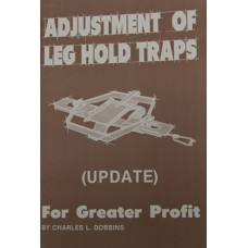 'Adjustment of Leg Hold Traps' publication by Dobbins