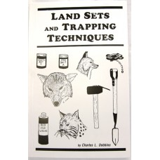 'Land Sets & Trapping Techniques' - publication by Dobbins
