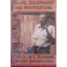 DVD - Traps, Equipment and Modifications by Charles L. Dobbins