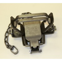 Bridger #2 x 4 coil Dogless