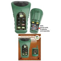 Deluxe Universal A J  Game Caller with Remote Controller