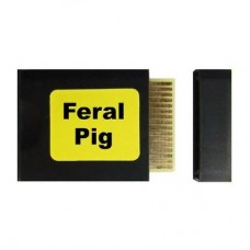 Deluxe Universal Game Caller Sound Card - Feral Pig