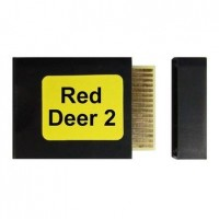 Deluxe Universal Game Caller Sound Card - Red Deer 2