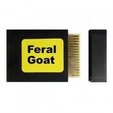 Deluxe Universal Game Caller Sound Card - Feral Goat