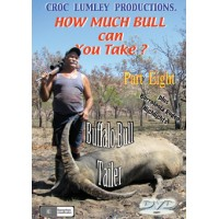 DVD 'How Much Bull Can You Take' - Part EIGHT