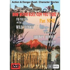 DVD 'How Much Bull Can You Take' - Part NINE