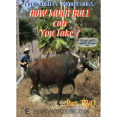 DVD 'How Much Bull Can You Take' - Part TWO