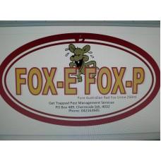 Fox Urine- 300ml