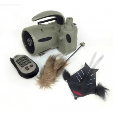 Icotec GC320 Electronic Game Caller/Decoy Combo  **FREE SHIPPING AUSTRALIA WIDE**