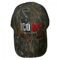 ICOtec Camo Hunting Cap