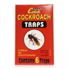 Cockroach Glue Trap (pack of 6)
