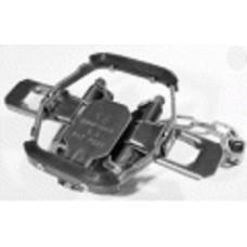 KB5.5 Kushion Trap - Rubber Jaw