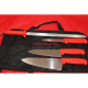 Knife Bag Set