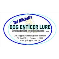 'Dog Enticer' Lure 30ml