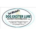 'Dog Exciter' Lure - 30ml