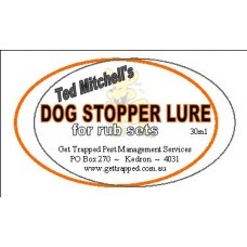 'Dog Stopper' Lure 30ml