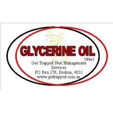 Glycerine Oil 500ml