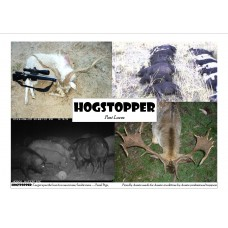 HogStopper Lure - 1 litre