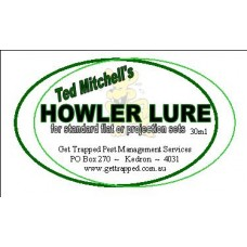'Howler' Lure 30ml