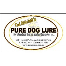 'Pure Dog' Lure 30ml