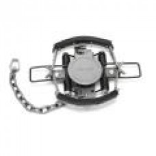 MB-650 Rubber Jaw Trap - 4 coil