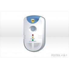 Pestrol Rodent Free