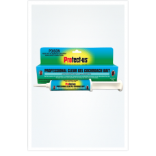 Clear Gel Cockroach Bait 15g