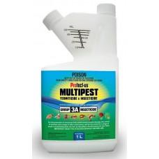 Multipest Termiticide & Insecticide - 1 litre