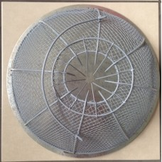 Rodent Multi-Catch Cage Trap - Circular