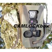 Security Box - to fit LTL Acorn 5210 Cameras