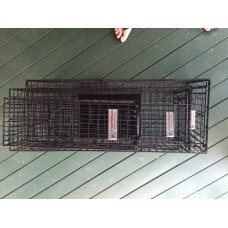 Cage Traps - Multi Pack of 3