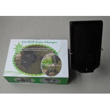 Ltl-SUN Solar Charger - for 5210 Cameras