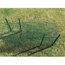 Multi-Catch Bird Cage Trap
