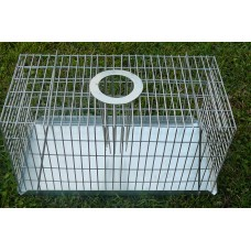 Rodent Cage Trap Multi-Catch - Extra Large