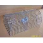 Monarch Multi-Catch Cage Trap