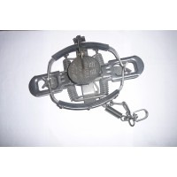 Fox/Wild dog traps - Victor #3 x4 coil